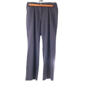 Eileen Fisher Straight Leg Pants Size Small